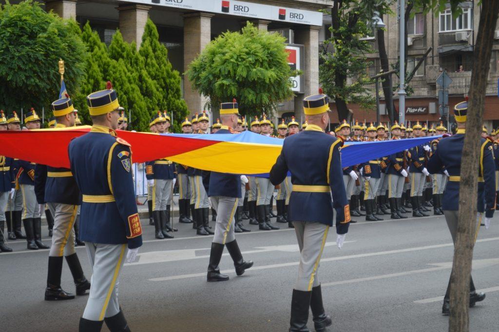 26 iunie – Ziua Drapelului Național