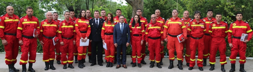 Simpozionul organizat cu prilejul aniversării a 11 ani  de la operaționalizarea SMURD București