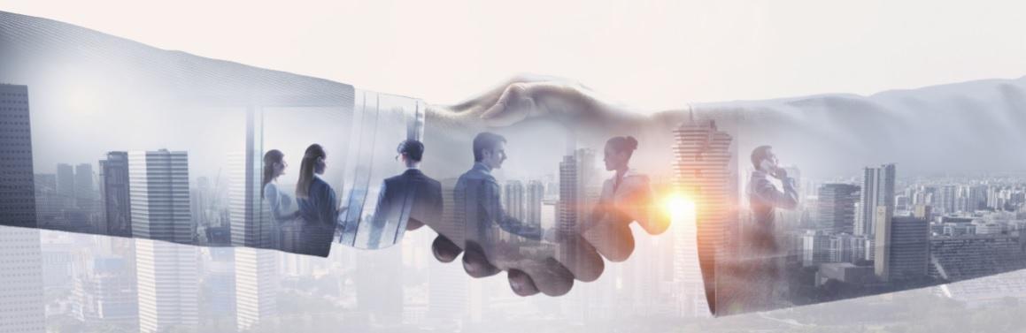 ETICA - Eficiență, Transparență și Interes pentru Conduita din Administrație